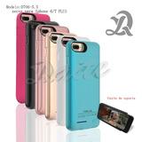 Bateria Externa Capa Case Iphone 6plus/7plus 4200mah 5.5