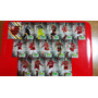 Cards Campeonato Brasileiro 2014 - Time Completo Flamengo