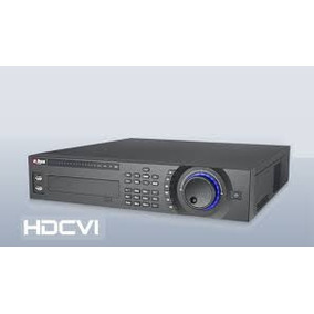 Dahua Hcvr5816sv2- Dvr Tribrido 16 Canales De Video Hdcvi 72