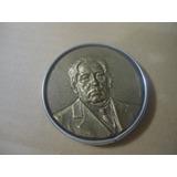Medalla En Bronce