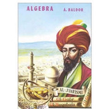 Algebra Aritmetica De Baldor Pasta Dura A Todo Color Oferta
