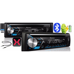 Mp3 Player Pioneer Deh S4080bt Bluetooth Rca Mixtrax 3980bt