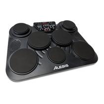 Alesis Compactkit 7 Pads Electronicos De Bateria Y Percusion