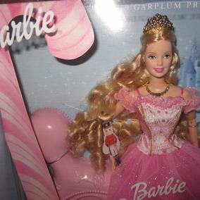 Barbie Princesa Clara De El Cascanueces Sugar Plum Fairy