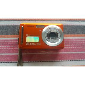 Camara Digital Casio 8.1 Mp