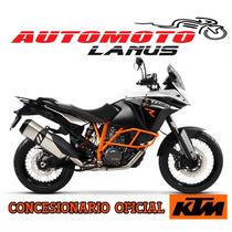 Ktm Adventure 1190r 0km 2016 Automoto Lanus