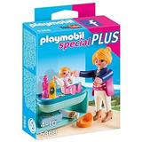 Playmobil 4368 Mama Con Bebe Y Cambiador En Bolsita Envios