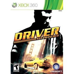 Driver: San Francisco - Xbox 360