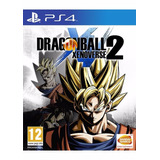 Dragon Ball Xenoverse 2 Ps4 | 1º Digital | New Level
