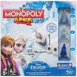 Juego De Mesa Monopolio Frozen