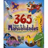 365 Ideas De Manualidades