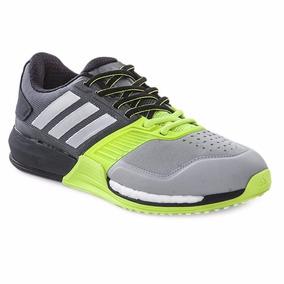 Zapatillas adidas Running Crazy Boost Maxima Amortiguacion I