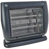 Heatwave Hq-850 - Calefactor Electrico Color Negro