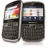 Motorola Defy Pro Xt560 Android, Gps, Wifi, 5 Mp Novo