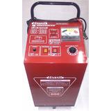 Cargador Arrancador De Batería 100/600 Amp. 12 / 24.v Veroll
