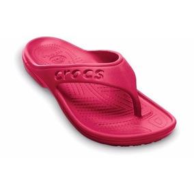 Crocs Baya Flip - Ojotas