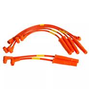 Cables De Bujia Competicion Ferrazzi 9mm Falcon Duraspark
