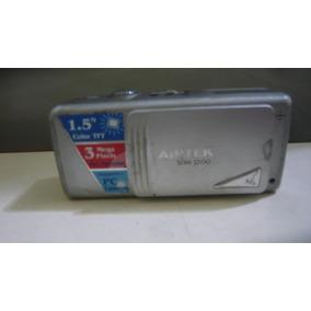 Câmera Digital Aiptek Slim 3200!!!