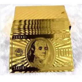 Baralho Ouro