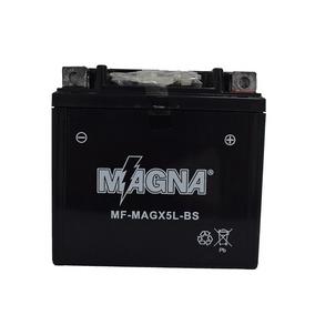 Bateria Bws100 Mf-magx5l-bs Magna