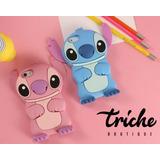 Funda / Botarga De Stitch Para Iphone 7