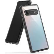 Funda Samsung Galaxy S10  S10 Plus S10e Ringke Fusion #