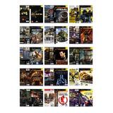 Xbox Classico Primeira Geração Patchs Dvd-rom