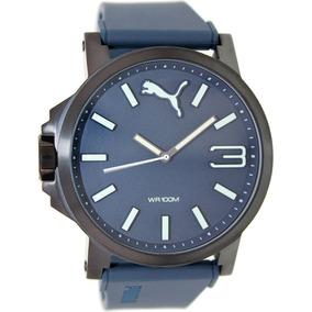 Reloj Puma Ultrasize Pu Masculino