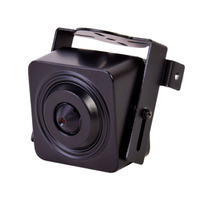 Mini Cámara Oculta Hikvision Ip 1mp/ Lente 4mm / Onvif