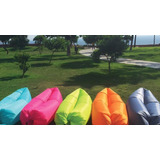 Lazybag Airbag Flotador Colchón Pijama Party Camp Playa Maxx