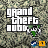 Cheteo Gta V Pc | Steam Y Social Club | Dinero | Rp