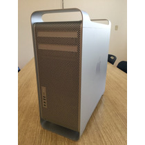 Apple Mac Pro Mid 2010, 16 Gb Ram, 1 Tb Dd, Teclado Y Ratón