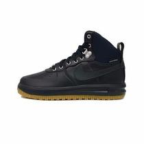 Botas Nike Lunar Force 1 Sneakerboot Consultar Stock