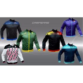 Campera Rugby All Black Y 5 Modelos Mas