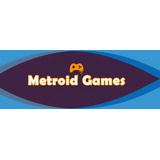 Juego Digital Ps3 Y Ps4 | Metroid Games