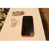 Iphone 5c Rosa | 8gb | Lte | Unlocked / Liberado