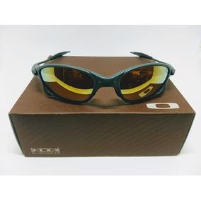 cf168773d7eb8 Oculos Oakley Double Xx 24k Dourado De Sol - Óculos De Sol Oakley ...