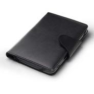 Capa E Suporte Multilaser Para Tablet Cover 8 Pol. Preto