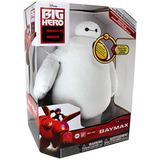 Baymax Jueguete Electrónico Habla