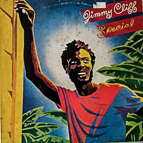 Lp Jimmy Cliff - Special