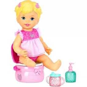 Boneca Peniquinho Little Mommy - Mattel