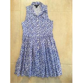 Vestido De Niña Juvenil Ralph Lauren Original Talla 14 65$