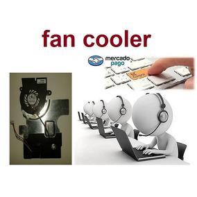 Fan Cooler Compatible Con Çanaima Lt Roja Y Otras Oferta