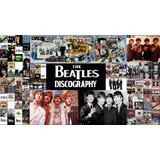 The Beatles Discografia Completa + Raridades