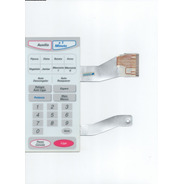 Membrana Smw67116722 Para Microondas Samsung