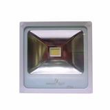 Reflector Led 50w (85-277v) Ip66 / 6500k Nanum Light