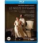 Mozart: Le Nozze Di Figaro, Opera De Paris, Blu Ray