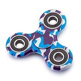 Edc Fidget Spinner De 4 Rolineras Abec 7 Diseños Unicos