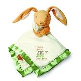 Adivina Cuánto Te Amo, Nurbrown Hare Snuggle Blanky