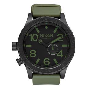 Relógio Nixon The 51-30 Pu A058 1042 *tide Watch 300m